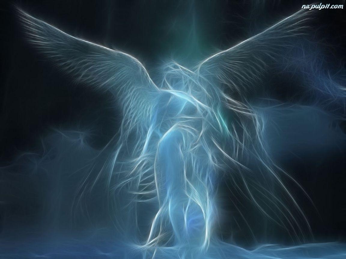 Skrzydła, Kobieta, Anioł